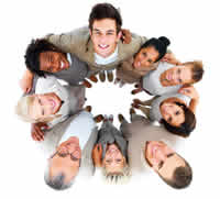 Employee Engagement – Team Work Marketing