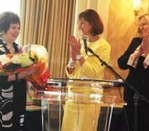Mistress of Ceremonies for Fashion and Philanthropy