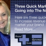 Three Quick Marketing Tips Going into the New Year