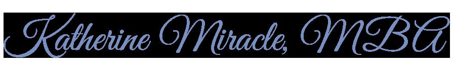 Culture & Motivational Speaker Katherine Miracle