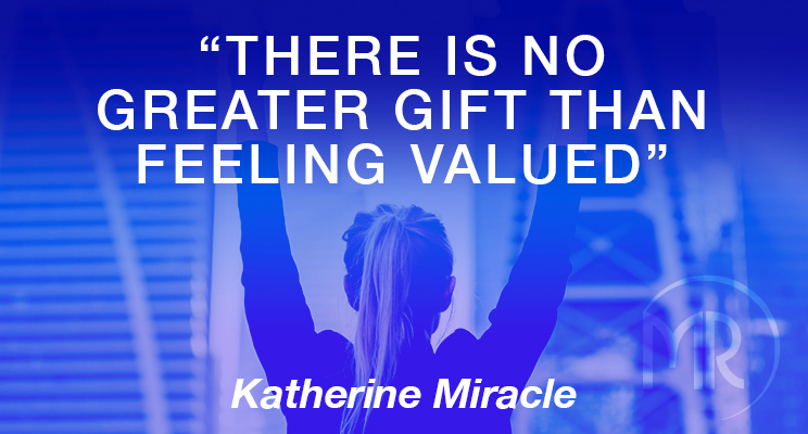 Do You Value People? Are You Valued?