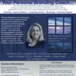 Your Personal Branding Coach